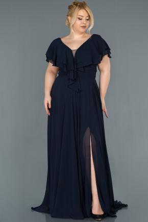 Größen blau abendkleid lang große Abendkleid lang
